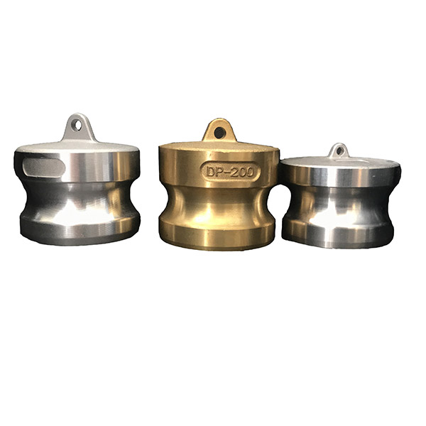 Trending Products Flange Adapter - Stainless Steel Camlock Ss304 China Manufacturer – Keguang