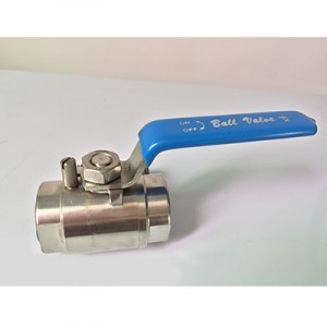 Mini Ball Valve 3000 PSI Manufacturer