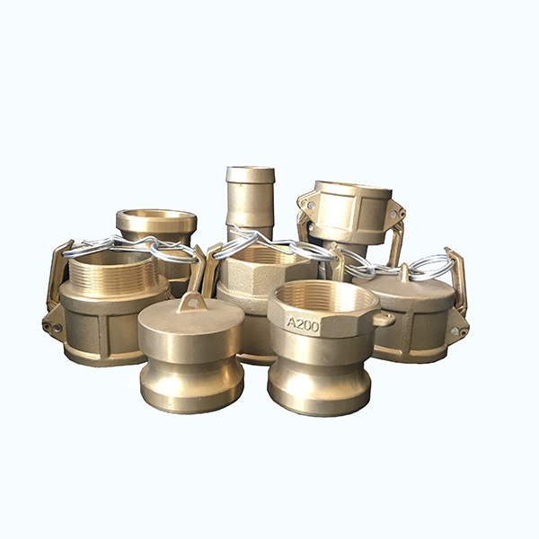 Factory wholesale Ss316 Nipple -
