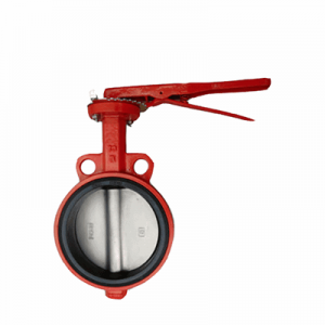 China Factory Price Butterfly Valve Manufacturer