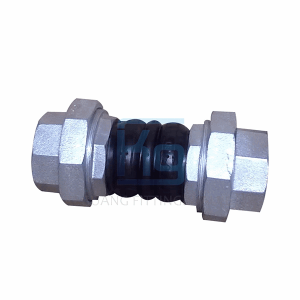 Chinese manufacturers  Rubber Joint China Manufacturer Flanged Carbon Steel Rubber Joint