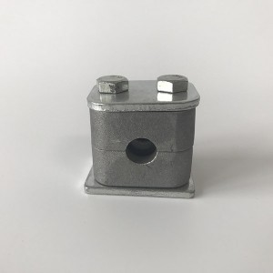 Wholesale Dealers of China Fcst156 Fcst Flange Coupling, PVC Repairing Coupling, Camlock Coupling